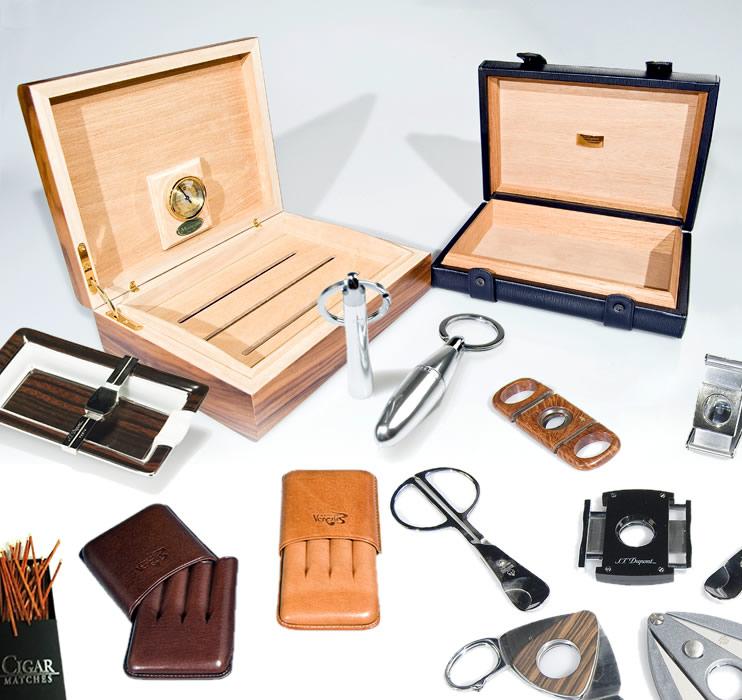 290fcdbc6b53 Accessori per sigari