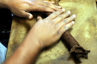 tabacco dominicano