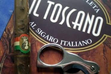 sigari italiani