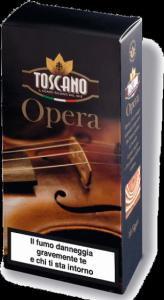 toscano opera